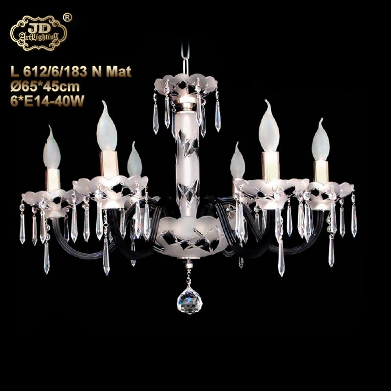 捷克进口工艺现代客厅餐厅卧室书房水晶吊灯¥14799元 会员优惠