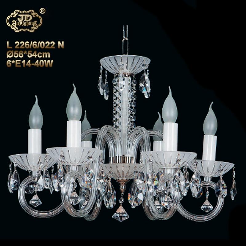 捷克现代水晶灯客厅餐厅书房工艺水晶吊灯¥ 7899元 会员优惠