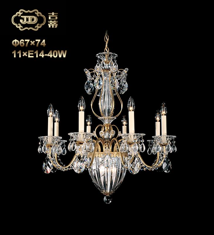 水晶吊灯 美国SCHONBEK水晶吊灯2014年品牌形象灯