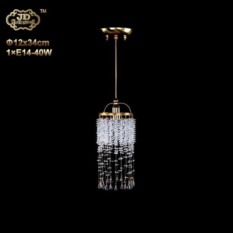 吸顶灯 捷克工厂直供原装进口1头手水晶吸顶灯 ¥3399元 会员优惠