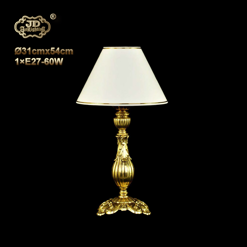 台灯 捷克原装进口卧室床头灯客厅书房全铜台灯 ¥5299元 会员优惠