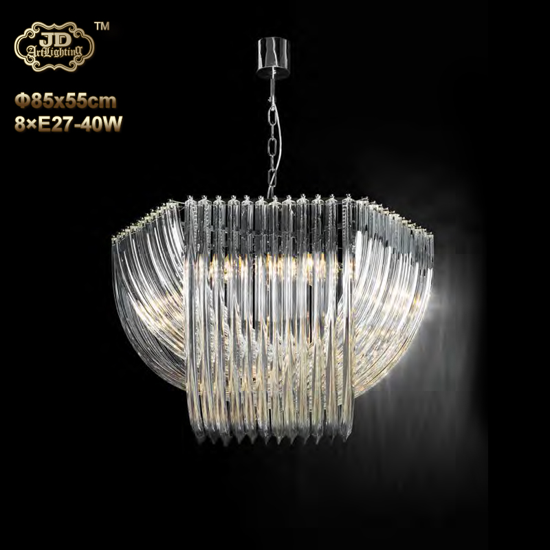 意大利工厂直销原装进口8头创意手工吹制玻璃吊灯 ¥90899元 会员优惠
