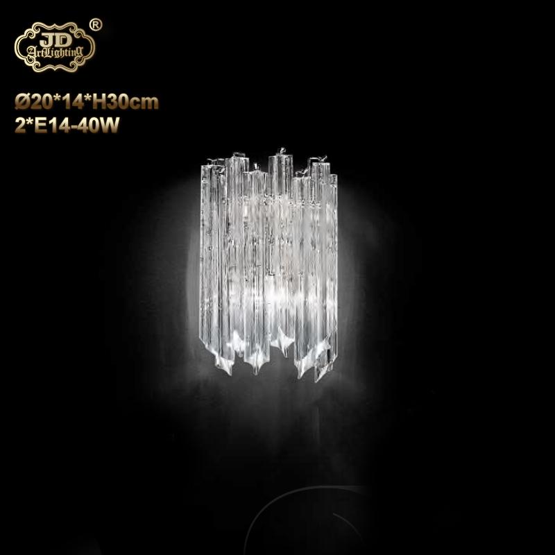 壁灯 意大利原装进口2头手工吹制简约玻璃壁灯 ¥3999元 会员优惠
