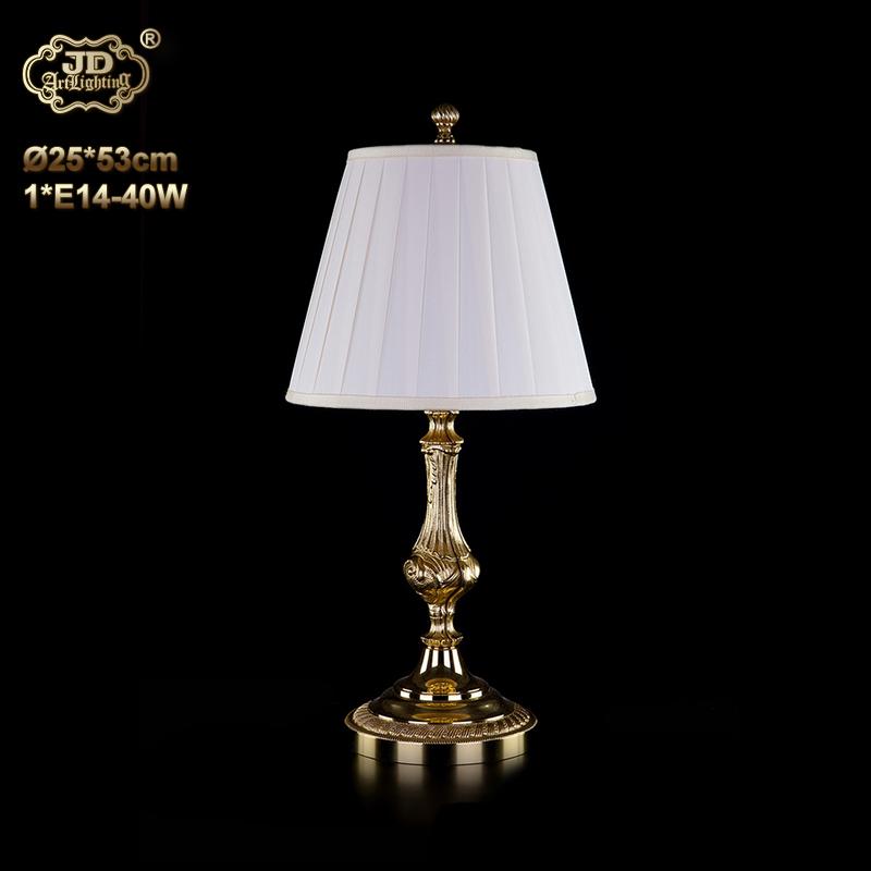 美式台灯 捷克工厂直供原装进口1头手工全铜装饰台灯 ¥4599元起/盏 会员优惠